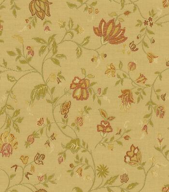 "Multi-Purpose Decor Fabric 54""-Trina Sage"