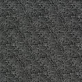 Christmas Cotton Fabric-Holiday Scribbles Black
