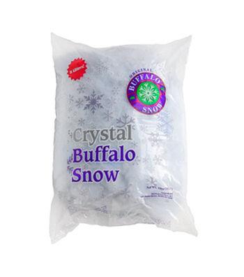 Buffalo Snow With Hilites 10 Oz