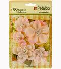 Botanica Sparkling Glitter Magnolia Mix 1.2\u0022 To 2.7\u0022-Blush