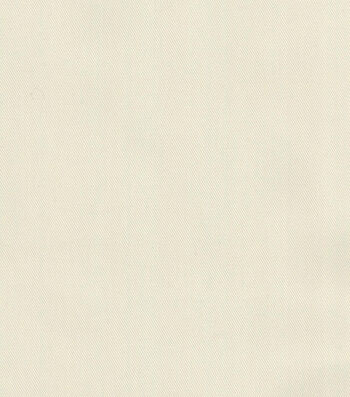 "P/K Lifestyles Upholstery Fabric 57""-Bentley Twill Cream"