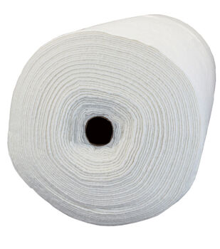 """Pellon Nature's Touch Cotton with Scrim 90"""" Batting By-the-Yard-Natural"""