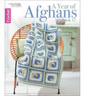 A Year Of Afghans Book 17