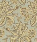 Waverly Multi-Purpose Decor Fabric-Treasure Trove/Opal