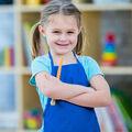Mark Richards Wear\u0027m Design Your Own Child Apron Value Pack-Multi