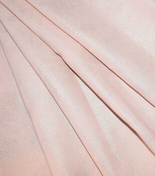 Casa Embellish Ember Washed Silky Satin Fabric