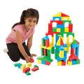 Melissa & Doug 100 pk Wood Blocks