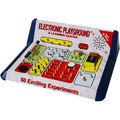 Elenco 50-in-1 Electronic Playground
