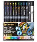 Chameleon 22 pk Color Tone Pen Deluxe Set