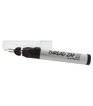 The Beadsmith Thread Zap II Battery Operated Thread Burner
