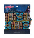 Yaya Han Watonga Tribal Beaded Cosplay Trim