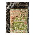 Garden Goddess Ephemera Cards-(16) 4\u0022X6\u0022 & (16) 3\u0022X4\u0022