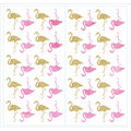 York Wallcoverings Wall Decals-Flamingo