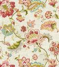 Upholstery Fabric 54\u0022-Palladium Blossom