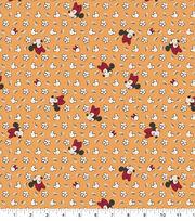 Disney Cotton Fabric-Minnie Ditsy Floral, , hi-res