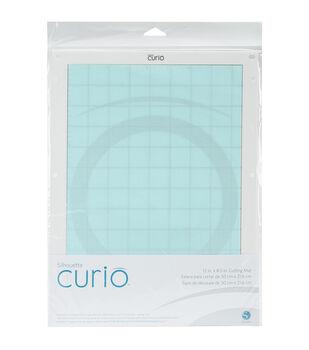Silhouette of America Curio 8.5''x12'' Cutting Mat