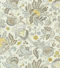 P/K Lifestyles Multi-Purpose Decor Fabric-Conservatory Retold/Haze