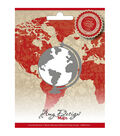 Amy Design Find It Trading Map Die-Globe