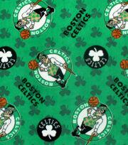 Boston Celtics Fleece Fabric, , hi-res