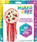 Maker Bee Dreamcatcher-Pizza Party Dreams