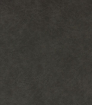 Richloom Studio Upholstery Vinyl-Grogan Onyx