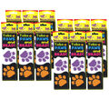 Take a Paws Bookmarks, 36 Per Pack, 12 Packs