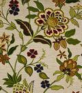 Home Decor 8\u0022x8\u0022 Fabric Swatch-Solarium Alberta Garden
