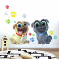 York Wallcoverings Wall Decals-Puppy Dog Pals Giant