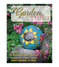 Garden Crafts Book