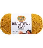 Lion Brand Yarn Beautiful You Yarn, , hi-res
