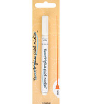 Glass Paint Marker 1Pk, , hi-res