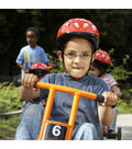 Winther Circleline EasyRider Trike-Orange