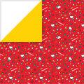 Cricut 12 Pack 12\u0027\u0027x12\u0027\u0027 Hello Kitty Deluxe Papers