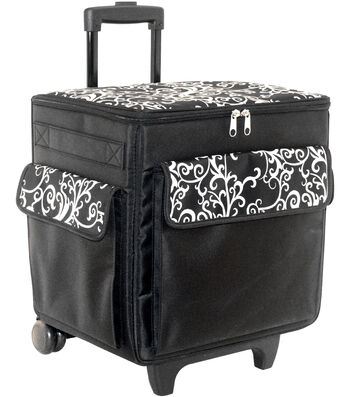 Everything Mary Rolling Serger Storage Case