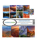 Reminisce National Parks 12\u0027\u0027x12\u0027\u0027 Collection Kit