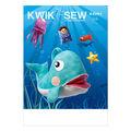 Kwik Sew Crafts Animals-K4091
