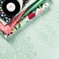 Cricut 12\u0027\u0027x12\u0027\u0027 Decorative Self-Healing Mat-Mint