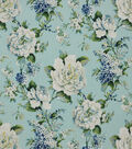 Covington Multi-Purpose Decor Fabric 55\u0022-Wave Hill