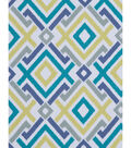 SMC Designs 45\u0022 Home Essentials Fabric-Jalma Panorama Spearmint