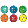 Pete The Cat Groovy Buttons Accents 36/pk, Set of 3 Packs