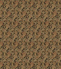Eaton Square Lightweight Decor Fabric 58\u0022-Kenwood/Onyx