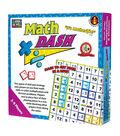 Math Dash Game: Multiplication/Division