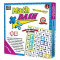 Edupress Math Dash Game: Multiplication/Division