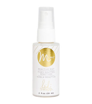 Heidi Swapp Minc Reactive Mist Medium 2oz