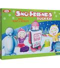 Ideal Sno-Friends Tool Kit