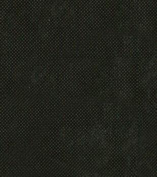 "Upholstery Underlining Fabric 60""-Black"