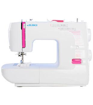 JUKI HZL-355ZW-A Sewing Machine
