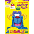 Furry Friends Classic Accents Variety Pack, 36 Per Pack, 6 Packs