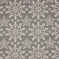 Home Essentials Home Décor Fabric-Snowflake Snow