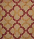 Home Decor 8\u0022x8\u0022 Fabric Swatch-Eaton Square Geology Spice